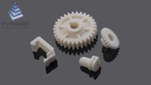 3D печать функциональных изделий из полиамида по SLS технологии