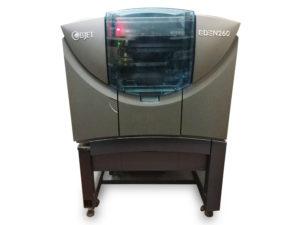 3D печать фотополимером по PolyJet технологии